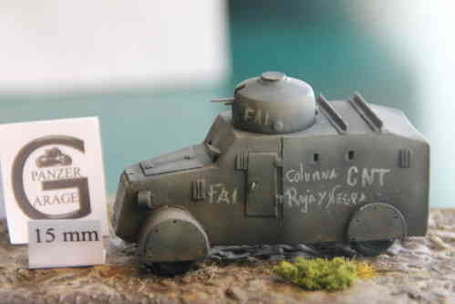 ARMORED MTM 1936-39