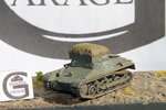 Pz I A . AMMUNITION.  CLOSED. CONVERSION + KIT Pz I A
