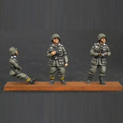 GERMAN CREW AA 20mm