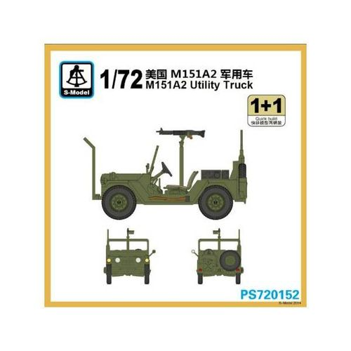 M151 A2  USA JEEP 1 KIT
