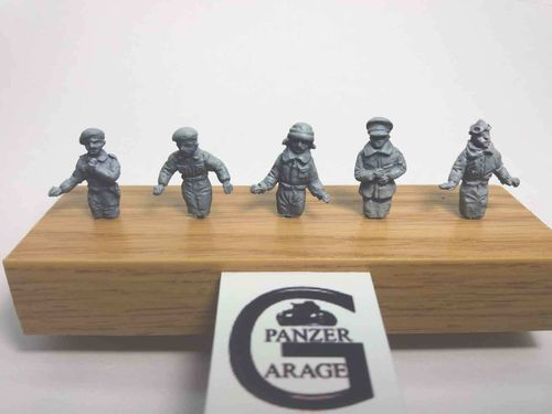 PANZER GARAGE - SCALE MILITARY MODELS
